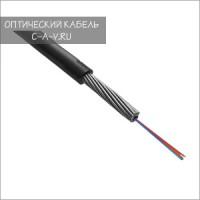 Оптический кабель СЛ-ОКПБ-НУ-4Е2-5,0
