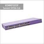 Коммутатор Summit X450e EoL Extreme