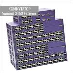 Коммутаторы Summit X460 Extreme
