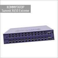 Коммутаторы Summit X650 Extreme