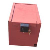 Шкаф антивандальный тип пенал №2 350*540*350