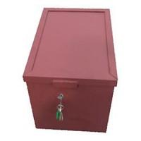 Шкаф антивандальный тип пенал №3 350*540*350