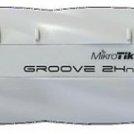 Точка доступа MikroTik Groove A-2Hn
