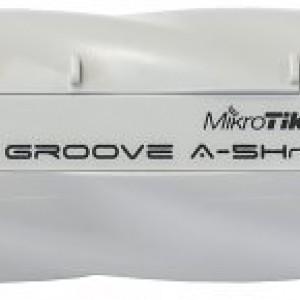 Точка доступа MikroTik Groove A-5Hn