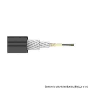 Суперлегкий усиленный в грунт (ТОД2) | Оптический кабель завода «Инкаб»