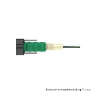 Суперлегкий в кабельную канализацию (ТОЛ) | Оптический кабель завода «Инкаб»