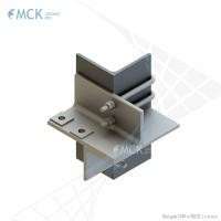 Узел крепления УК(У)-125 натяжной | Узлы и элементы крепления кабеля
