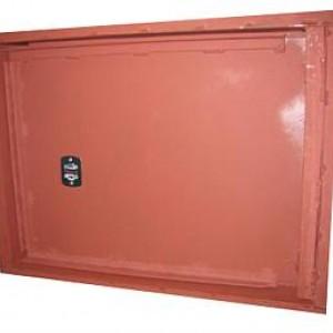 Шкаф антивандальный усиленный 400*540*300