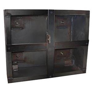 Ящик антивандальный ПК-4