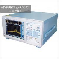 Анализатор оптического спектра Yokogawa AQ6370В